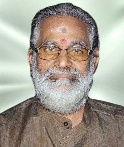 SRI PURUSHOTHAMAN NAIR